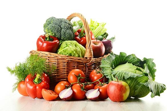 verdura biologica a domicilio