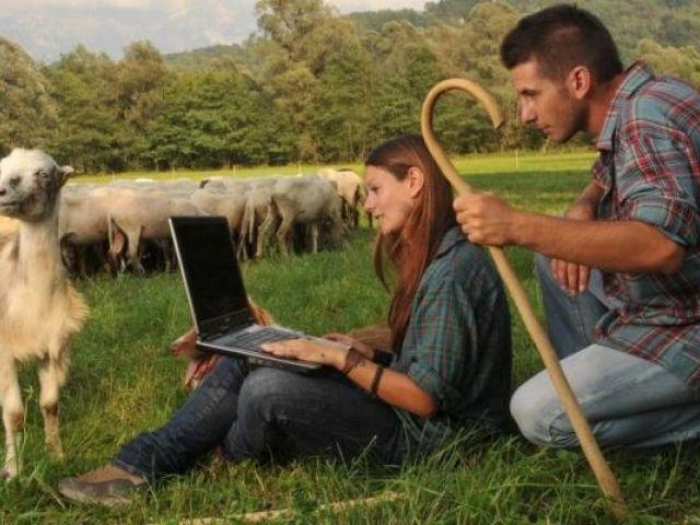 azienda agricola e giovani imprenditori