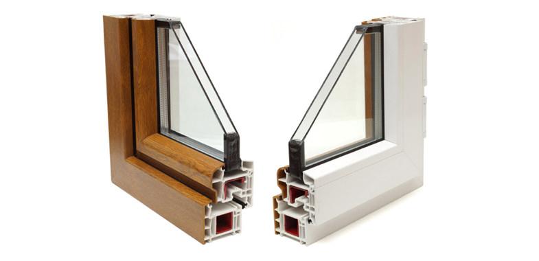 perchè scegliere serramenti a vetri doppi