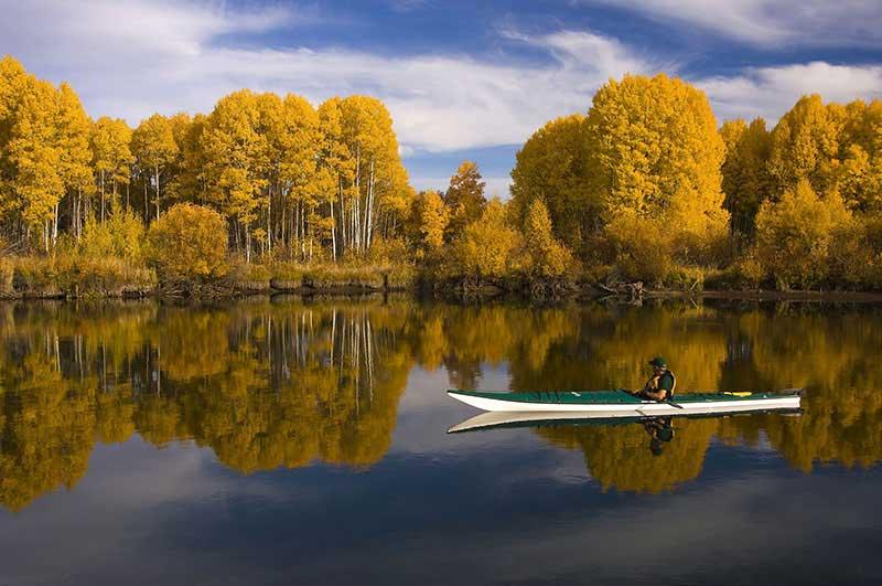 avventura in kayak tra sport e natura